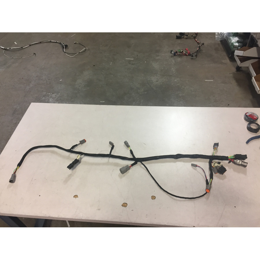 wire harness 5 wire harness assembly dolgular com  at gsmportal.co